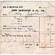 John Lancaster & Co Ltd No5 Griffin Pit (Six Bells) – Wages Docket