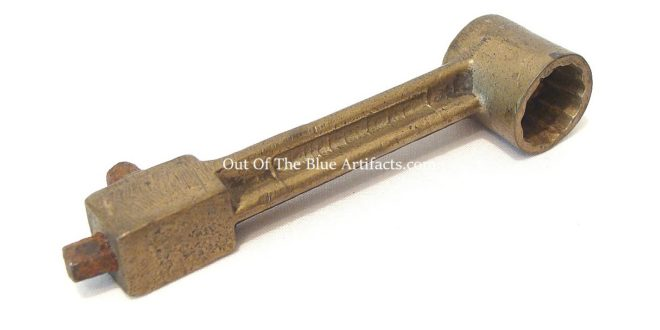 Electricians Box Spanner
