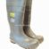 British Coal Wellington Boots