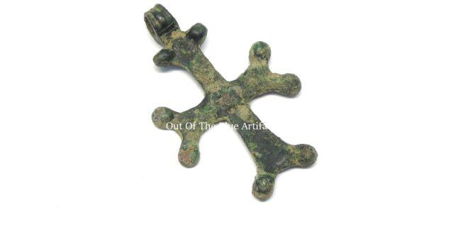 Medieval Cross Crucifix
