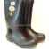 N.C.B. Dunlop Steel Toe-Cap Wellington Boots