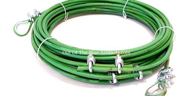 Knocking wire