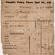 Powell's Tillery Steam Coal Co Ltd Abertillery – Wages Docket