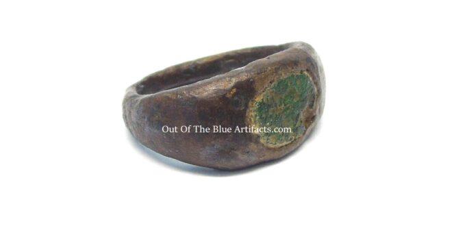 Roman Finger Ring