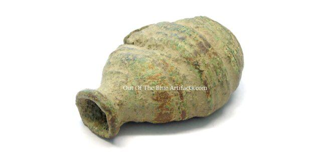 A Roman Vessel