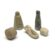 Roman or Medieval Lead Trade Weights