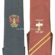 Rose Heyworth & Cwmtillery Colliery Neck Ties