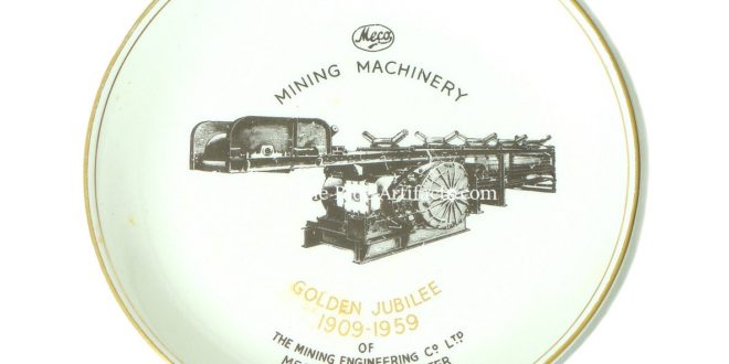 Meco Mining Engineering Plate