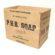 Pit Head Baths – P.H.B. Soap Box
