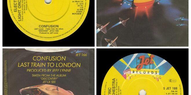 CONFUSION/LAST TRAIN TO LONDON…….UNITED KINGDOM