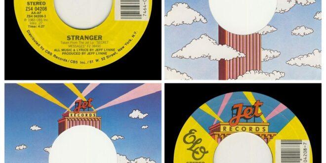 STRANGER/TRAIN OF GOLD…….USA