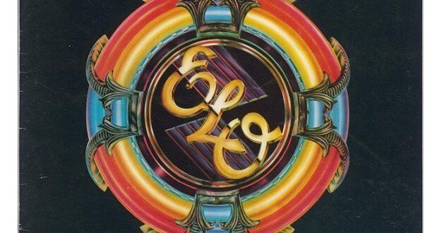 Electric Light Orchestra – World Tour Programme 1978 – Australia