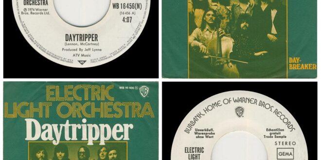 DAYTRIPPER/DAYBREAKER…….GERMANY  (SAMPLE RECORD)