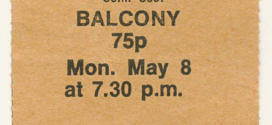 Electric Light Orchestra Tour 1971-72
