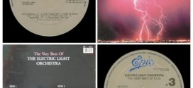THE VERY BEST OF` THE ELECTRIC LIGHT ORCHESTRA…….SPAIN