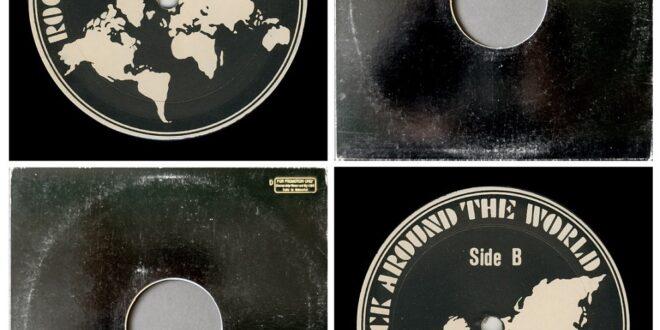 ELO – ROCK AROUND THE WORLD…….USA