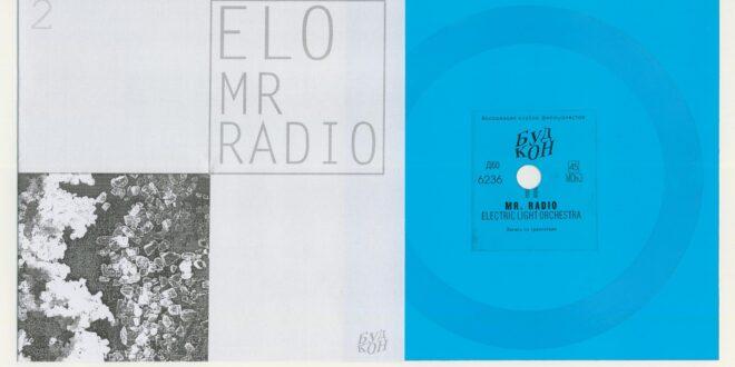 MR RADIO Pt 2…….RUSSIA
