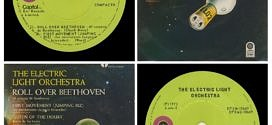 ELO EP ROLL OVER BEETHOVEN…….MEXICO