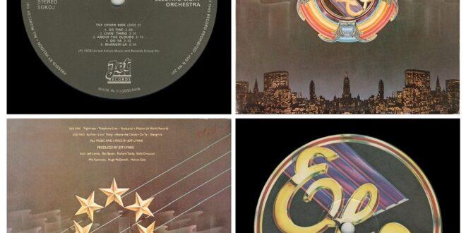 A NEW WORLD RECORD…….YUGOSLAVIA