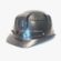 A Huwood UK Miners Helmet