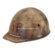A Texolex UK Miners Helmet