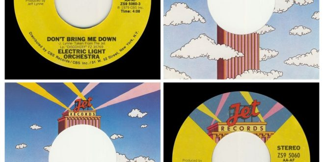 DON'T BRING ME DOWN/DREAMING OF 4000…….USA