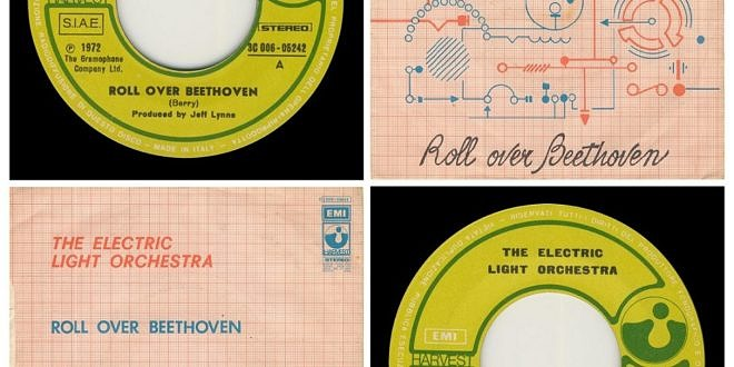 ROLL OVER BEETHOVEN/QUEEN OF THE HOURS…….ITALY
