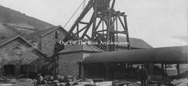 Rose Heyworth Colliery – A History 1874 to 1986