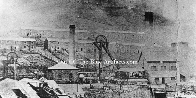 Cwmtillery Colliery – List of Fatalities