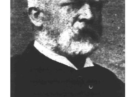 Mr Daniel Lewis M.E.