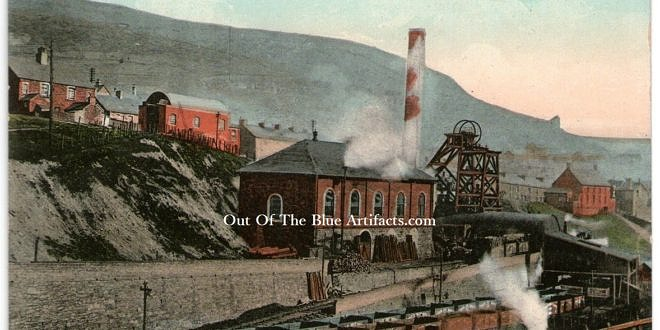The Gray Colliery – A brief History