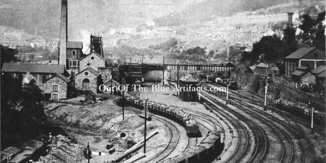 Llanhilleth Collieries – Proprietors