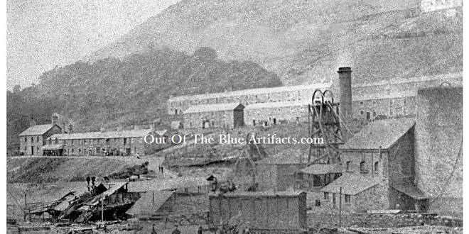 Cwmtillery Colliery 1842-1982