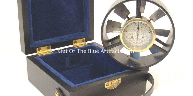 An Anemometer