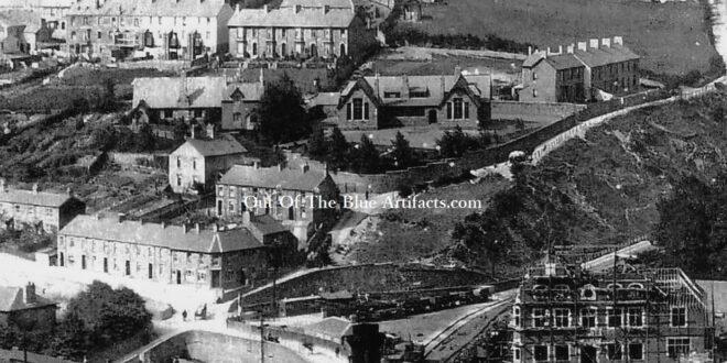 The British Schools – Abertillery Central School