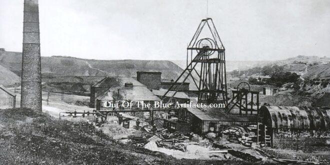 Coalbrookvale Colliery