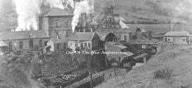 South Griffin Colliery