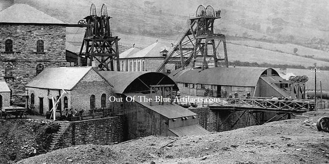 South Griffin Collieries