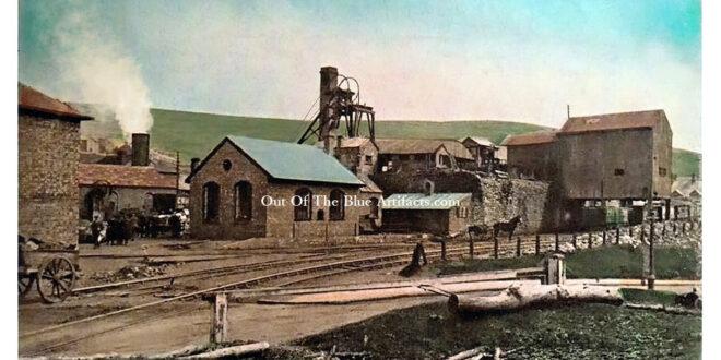Stones Colliery