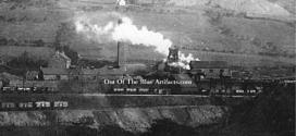Coed Cae Tillery Coal Levels