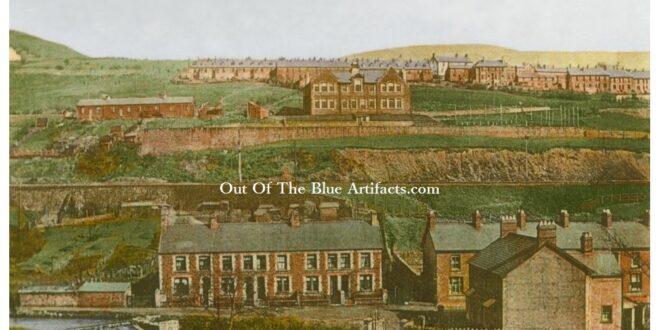 Abertillery Intermediate County School – A History