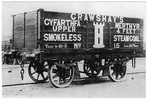 crawshays-truck