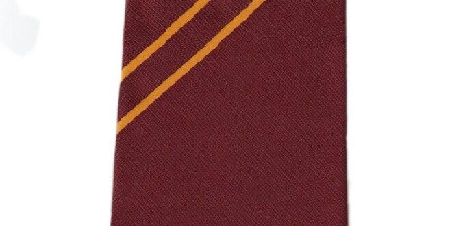 Cwmtillery Colliery Closure Commemorative Tie