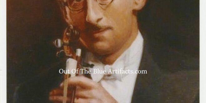 Mr Lionel Falkman 1892-1963