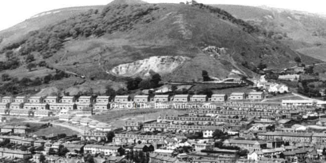 Rosemont Coal Level – Clyn Mawr