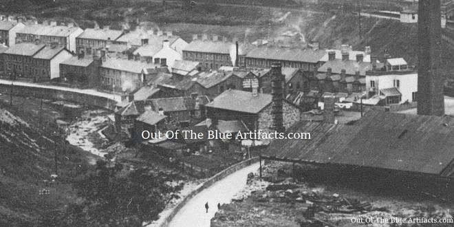 Mr Arthur Tilney – Abertillery Steam Saw Mills