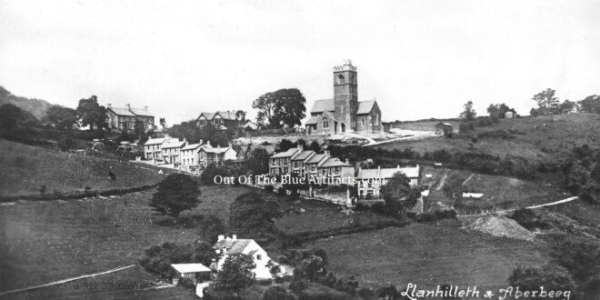 Christchurch Aberbeeg – Llanhilleth New Parish Church