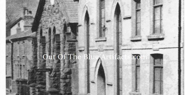 The Tabernacle Congregational Church