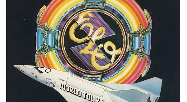 Electric Light Orchestra – World Tour Programme 1978 – UK 1st Issue