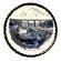 Crumlin Viaduct – Commemorative Plate